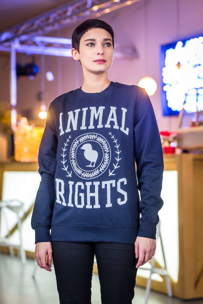 bluza animal rights